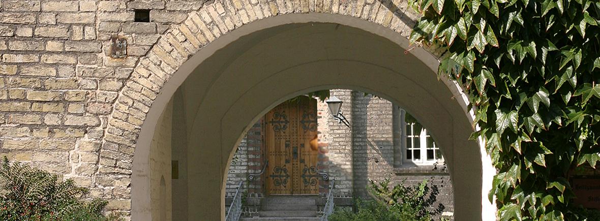 Aalborg Helligåndskloster